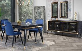 Granit Yemek Odası