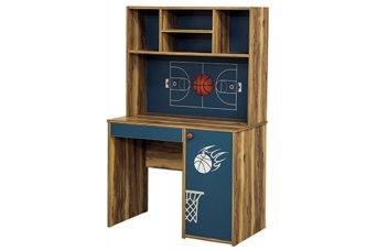 Basketbol Çalışma Masası Ve Ünitesi